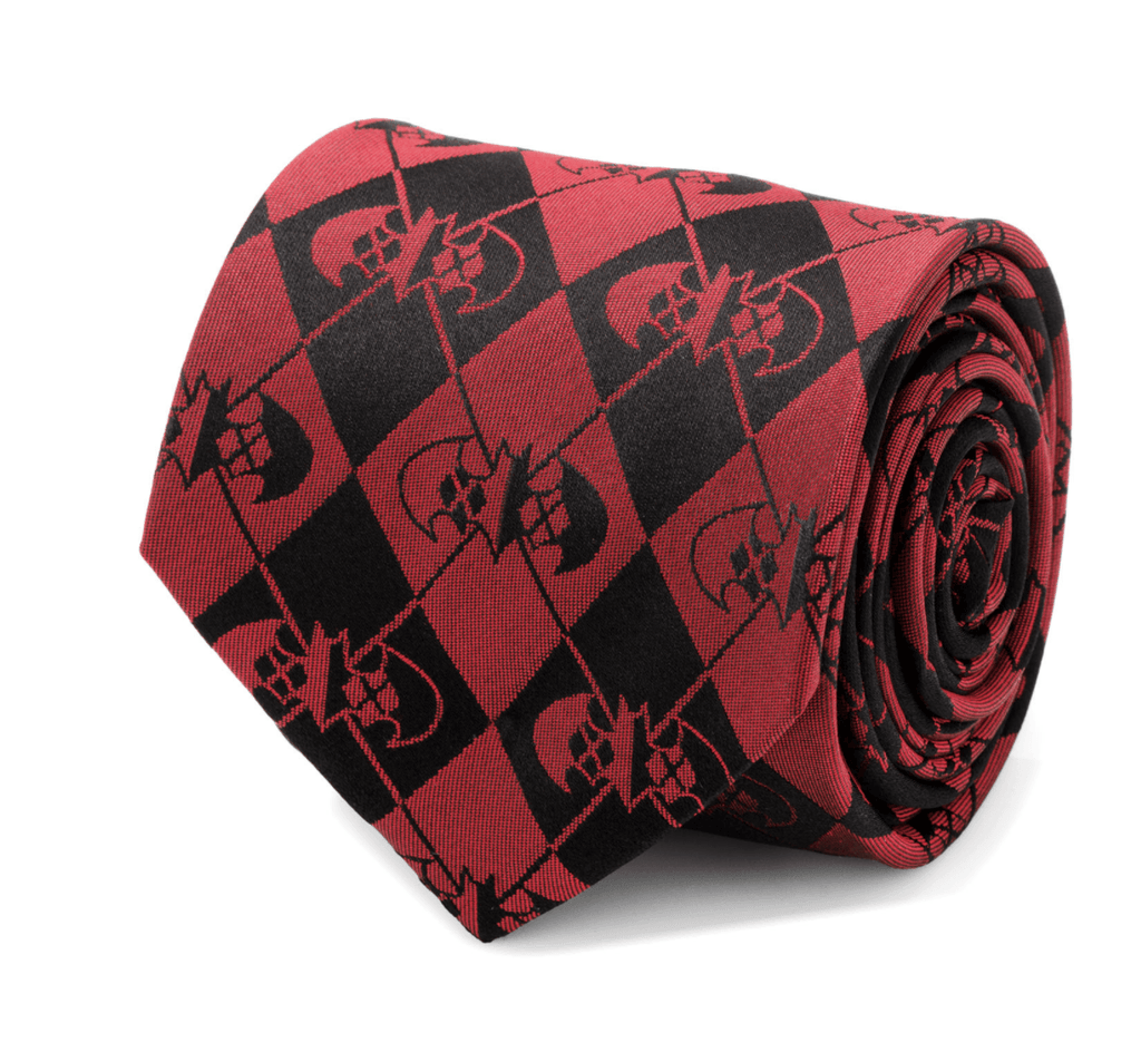 Harley Quinn Batman Tie BY DC COMICS - MarkandMetal.com