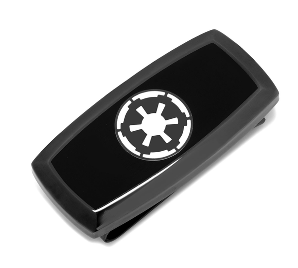 Imperial Cushion Money Clip BY STAR WARS - MarkandMetal.com