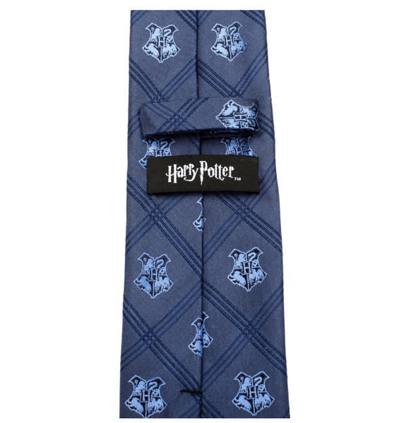 Hogwarts Plaid Tie BY HARRY POTTER - Groomsmen Groom Wedding Gift For Him