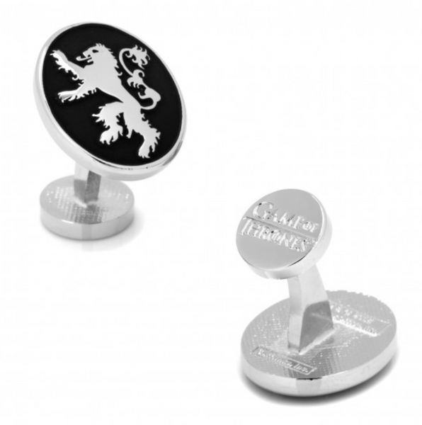House Lannister Cufflinks - Games of Thrones