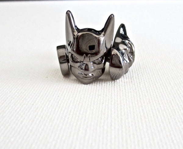 Batman Cufflinks - MarkandMetal.com