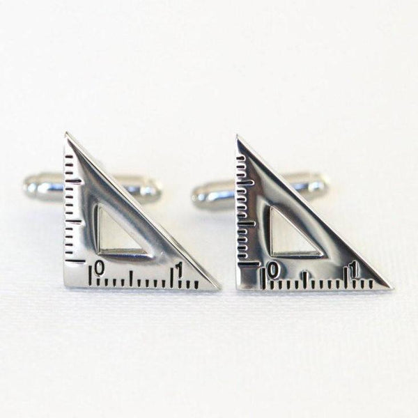 Mechanical Engineer Cufflinlins - MarkandMetal.com