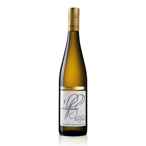 Mt Difficulty Tinwald Burn, Silver Tussock, Noble Riesling 2016