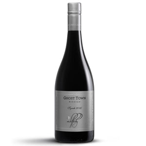 Mt Difficulty Bendigo, Ghost Town, <br/> Syrah 2016
