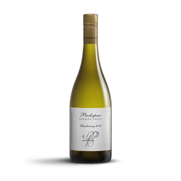 Mt Difficulty Lowburn Valley Packspur Chardonnay 2018