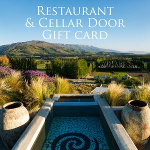 Restaurant & Cellar Door Gift Card