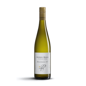 Mt Difficulty Gewurztraminer Single Vineyard, Tinwald Burn, Station Block 2017
