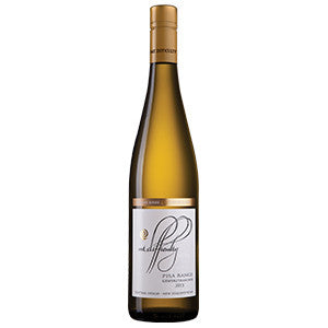 Mt Difficulty Pisa Range, Station Block, Gewurztraminer 2015
