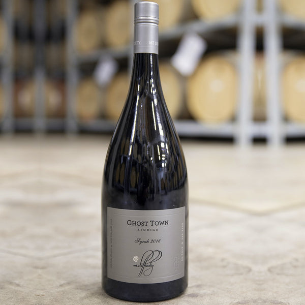 Mt Difficulty Ghost Town Bendigo Syrah 2016 Magnum 1.5L