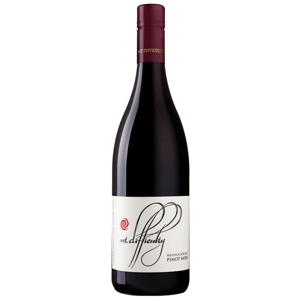 Mt Difficulty Bannockburn Pinot Noir 2018 <br/> 6 Pack Easter Special