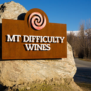 Mt Difficulty Wines Cellar Door