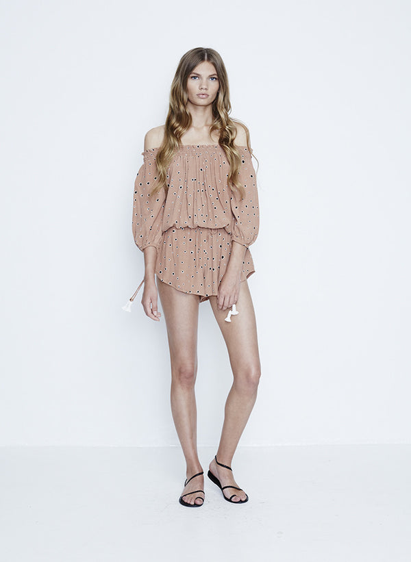 Cosmo Playsuit