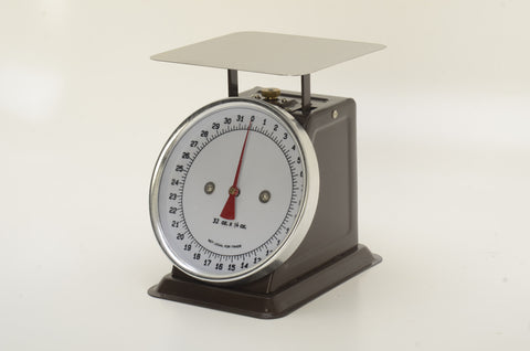 FS Series Spring Dial Scale, various capacities