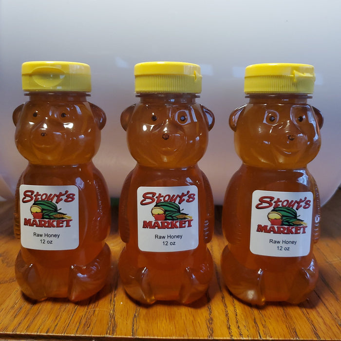 Month Supply of Honey Pkg