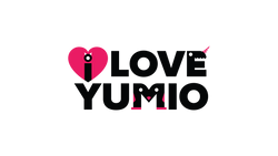 I Love Yumio Wholesale