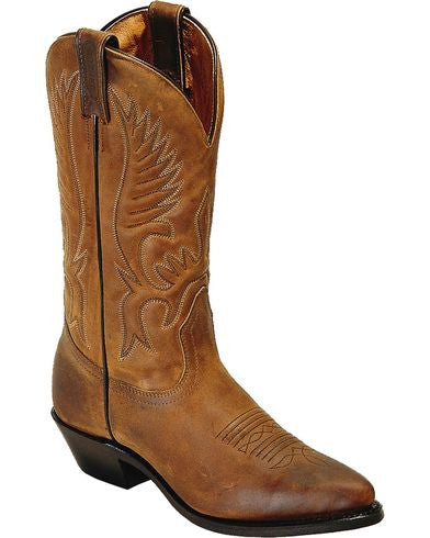 Boulet Cowgirl Boot 0109