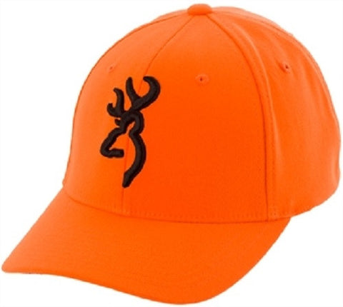 Browning Hunter Orange Cap