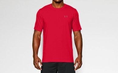 Men's UA Charged Cotton T-Shirt