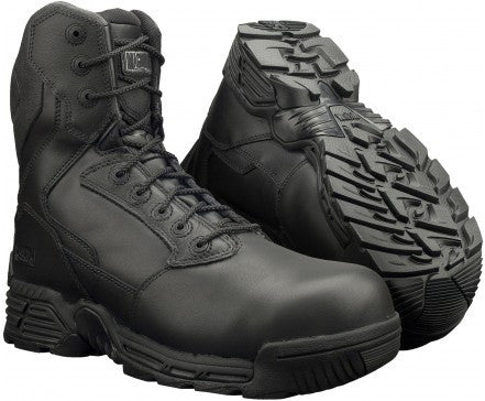 Stealth Force 8.0 Leather