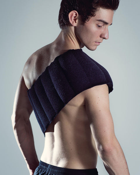Therma-Stretch - Back Wrap