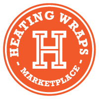 Heating Wraps