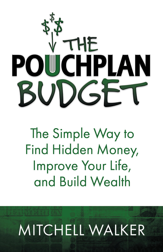 15 Day Ouch to Pouch Budget Boot Camp Program
