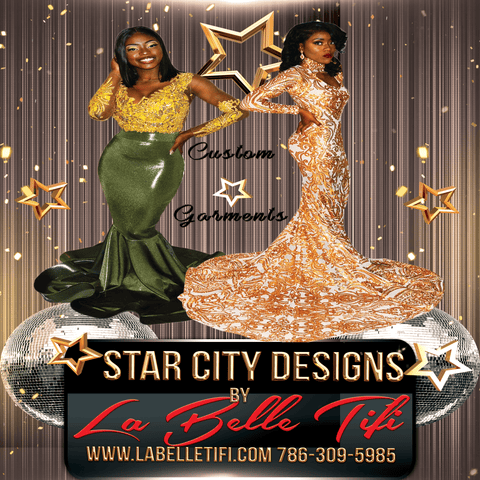 Free Custom Couture Garment Quote