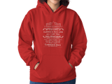 My Kid Sang at Carnegie Hall Hoodie | April 11-13, 2019