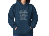 My Kid Sang at Carnegie Hall Hoodie | April 25-27, 2019