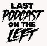 Last Podcast on the Left Tote Bag