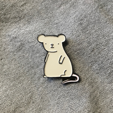 """Other Mouse"" Pin"