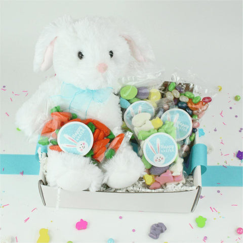 Best Bunnies Easter Box - CoCa LeNa Candy Shop Port Washington