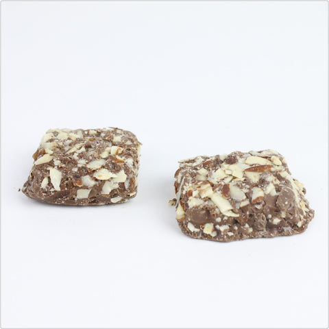 Butter Almond Toffee-ettes - CoCa LeNa Candy Shop Port Washington