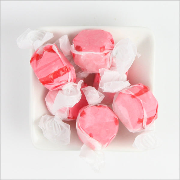 Cinnamon Saltwater Taffy - CoCa LeNa Candy Shop Port Washington