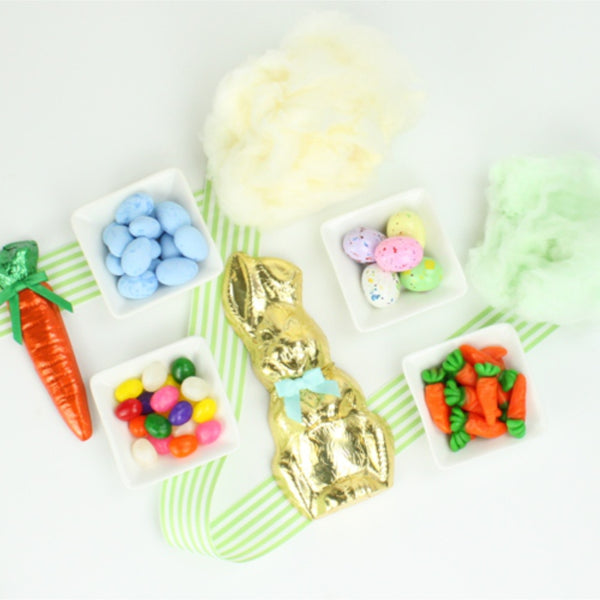 Classic Easter Box - CoCa LeNa Candy Shop Port Washington