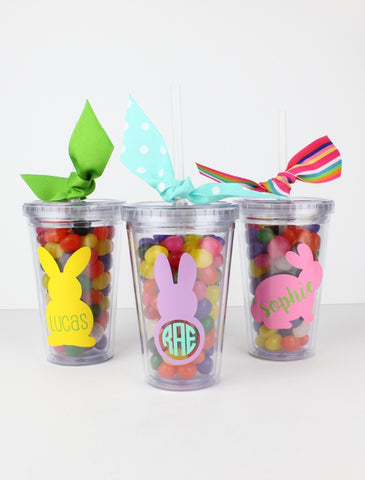 Kiddo Easter Cup - CoCa LeNa Candy Shop Port Washington