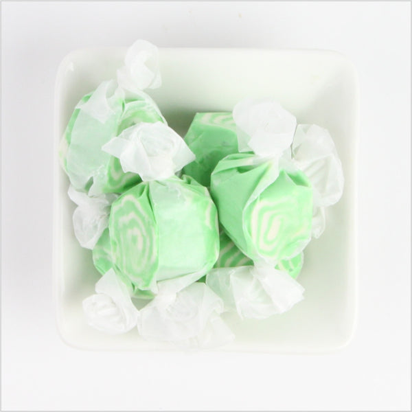 Key Lime Saltwater Taffy - CoCa LeNa Candy Shop Port Washington