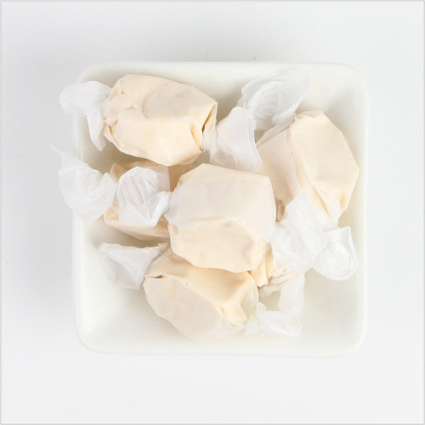 Macadamia Nut Saltwater Taffy - CoCa LeNa Candy Shop Port Washington