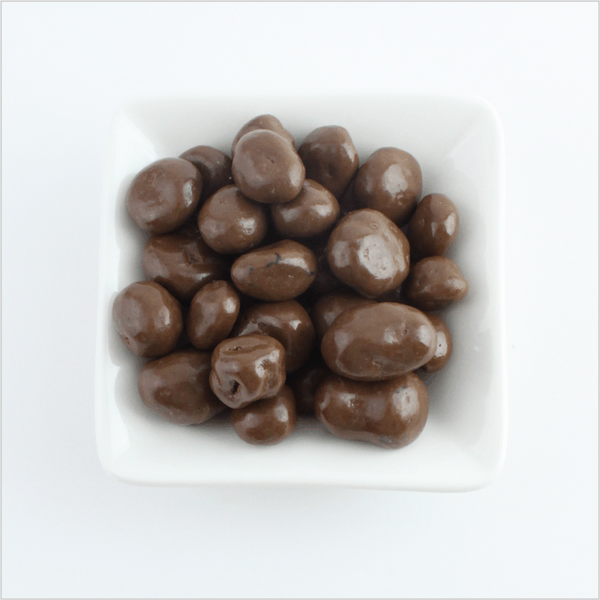 Milk Chocolate Raisins - CoCa LeNa Candy Shop Port Washington