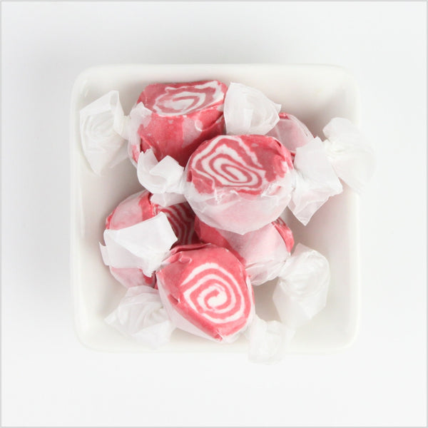 Red Licorice Saltwater Taffy