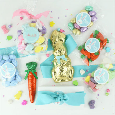 Signature Easter Box - CoCa LeNa Candy Shop Port Washington