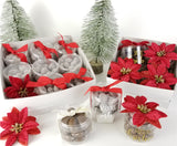 Holiday Table Favors - CoCa LeNa Candy Shop Port Washington