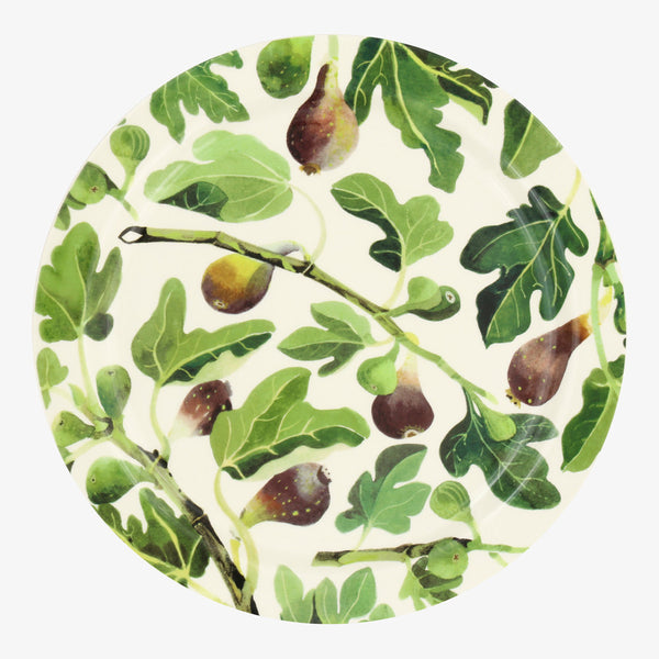 Emma Bridgewater Veg Garden Figs Serving Platter