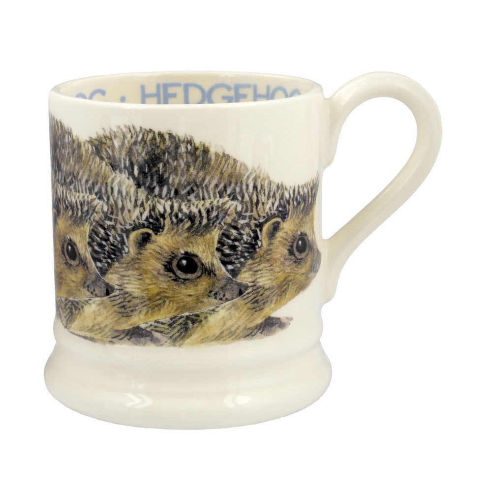 Emma Bridgewater 1/2 pint Hedgehog Mug
