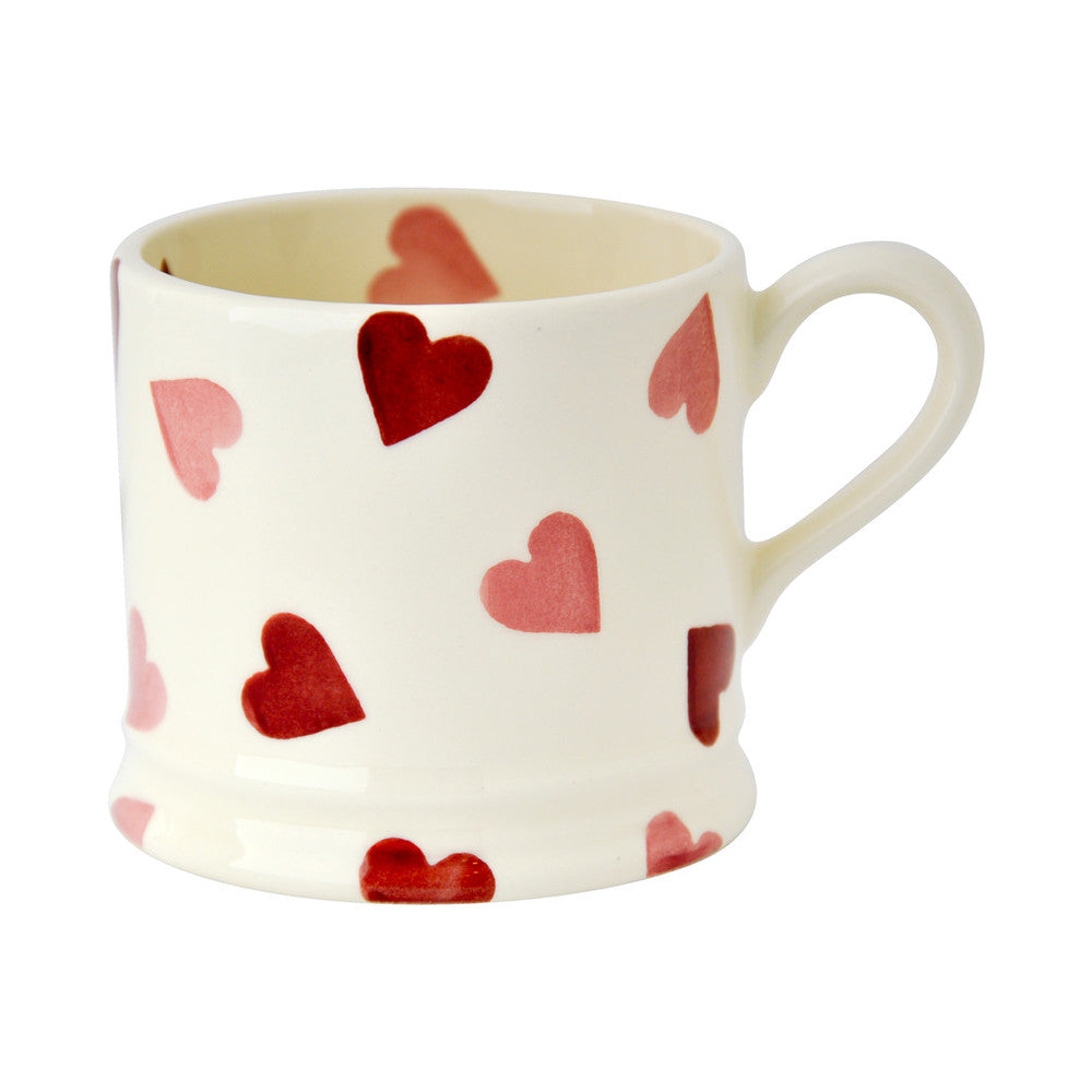 Emma Bridgewater Small Hearts Mug