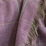 Kingham Throw in 2 Colourways