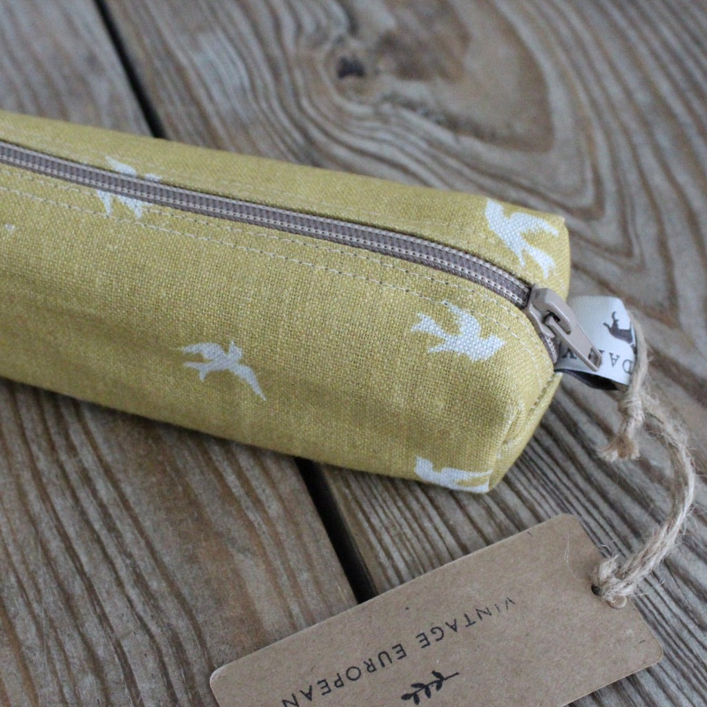 Pencil Case by Olive and Daisy - 4 colours