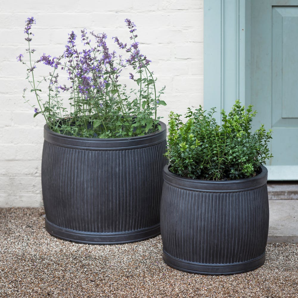 Bathford Planters Round - 2 sizes