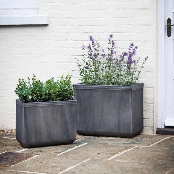 Bathford Planters Rectangular - 2 Sizes