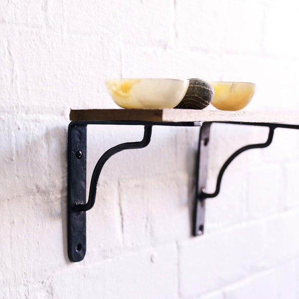 Panhandler Bracket by The Society Inc